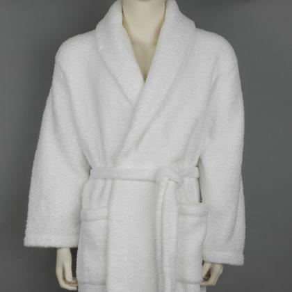 LUXURY CHENILLE BATHROBE BR-PC1003