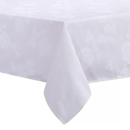 TC-CD89700-102100% COTTON DAMASK TABLE CLOTH, COTTON DAMASK NAPKIN